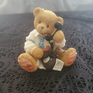 EUC Cherished Teddies #CT002 (1995)